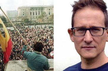 7 dec: lezing De Roemeense revolutie herinnerd