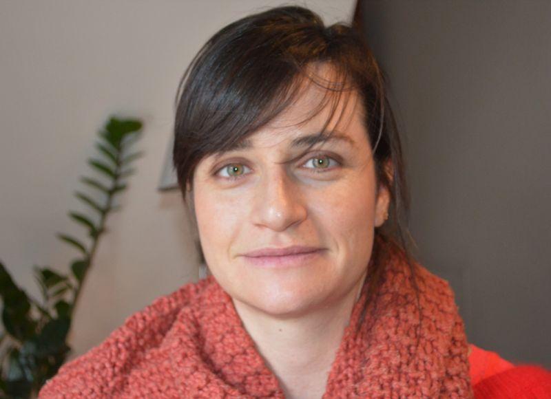 Anne-Sophie Van Vyve