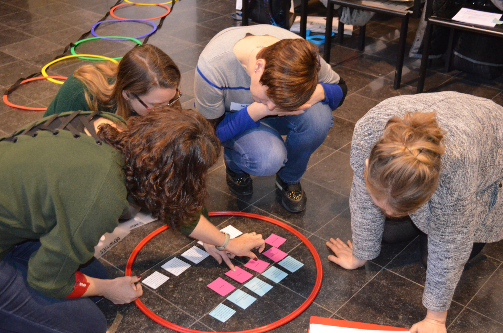 Voor leraren: Samen aan de slag met controverse