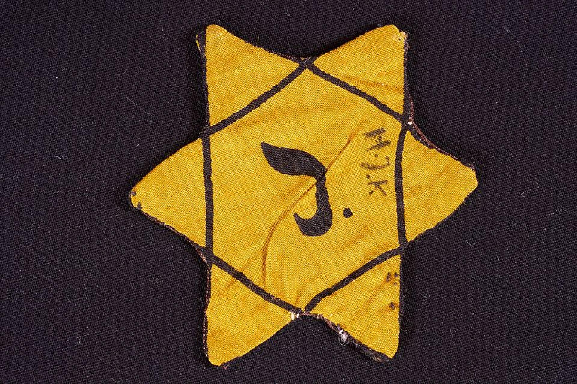 WO2 lezing: De Belgische 'Joodse Raad'