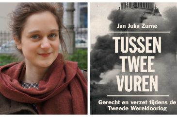 WO2 lezing: Jan Julia Zurné
