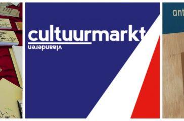Het Vredescentrum op de cultuurmarkt