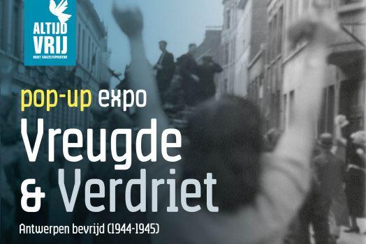 Pop-up expo districten