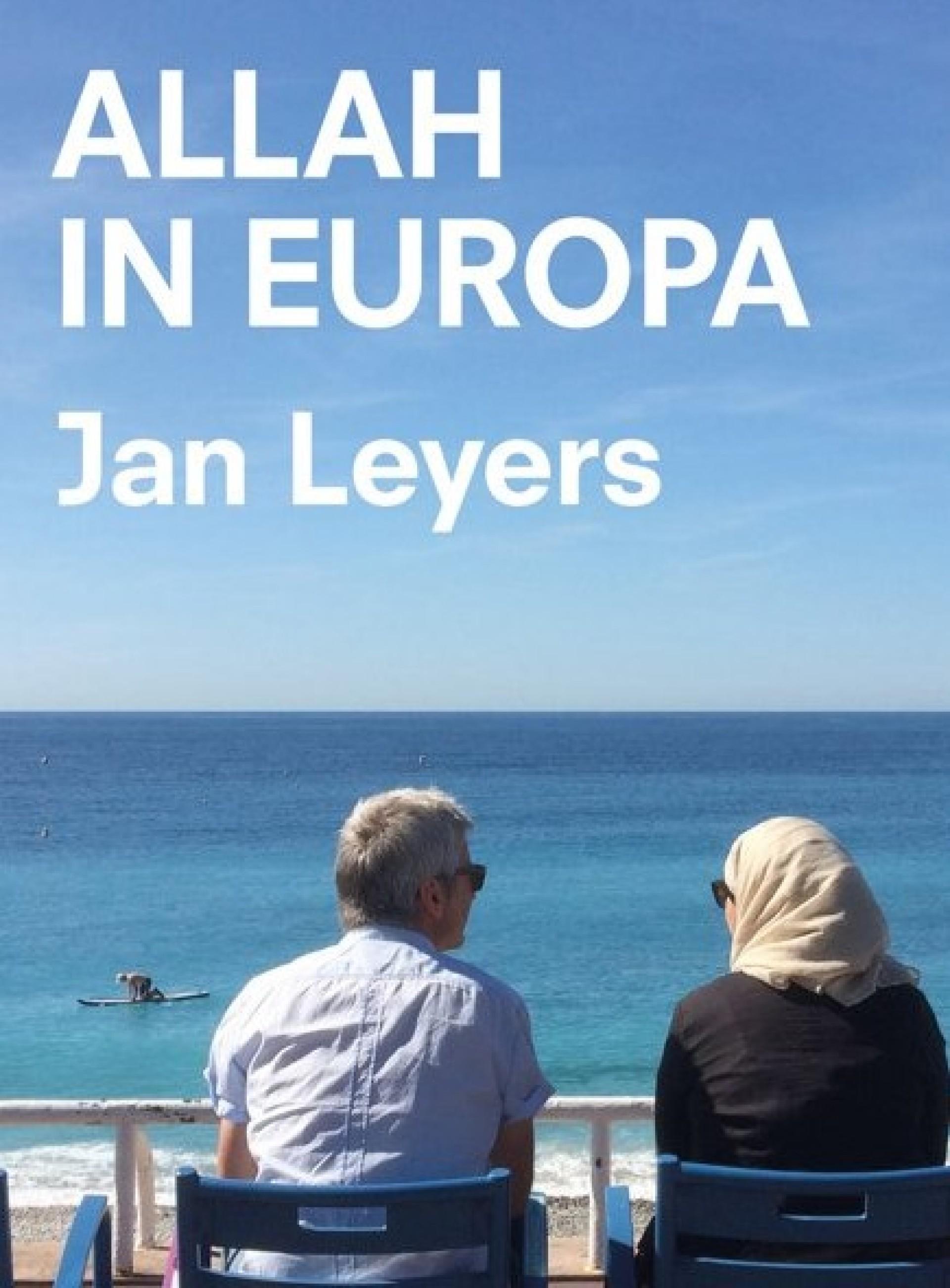 Jan Leyers: Allah in Europa