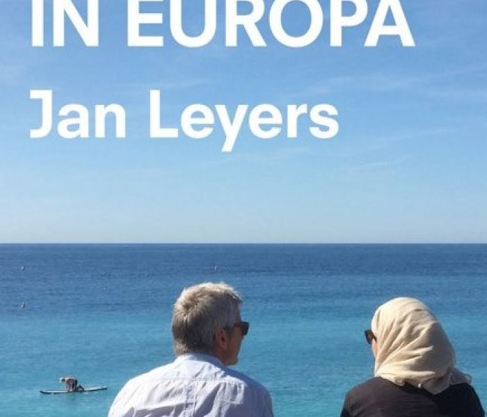 Jan Leyers: Allah in Europa
