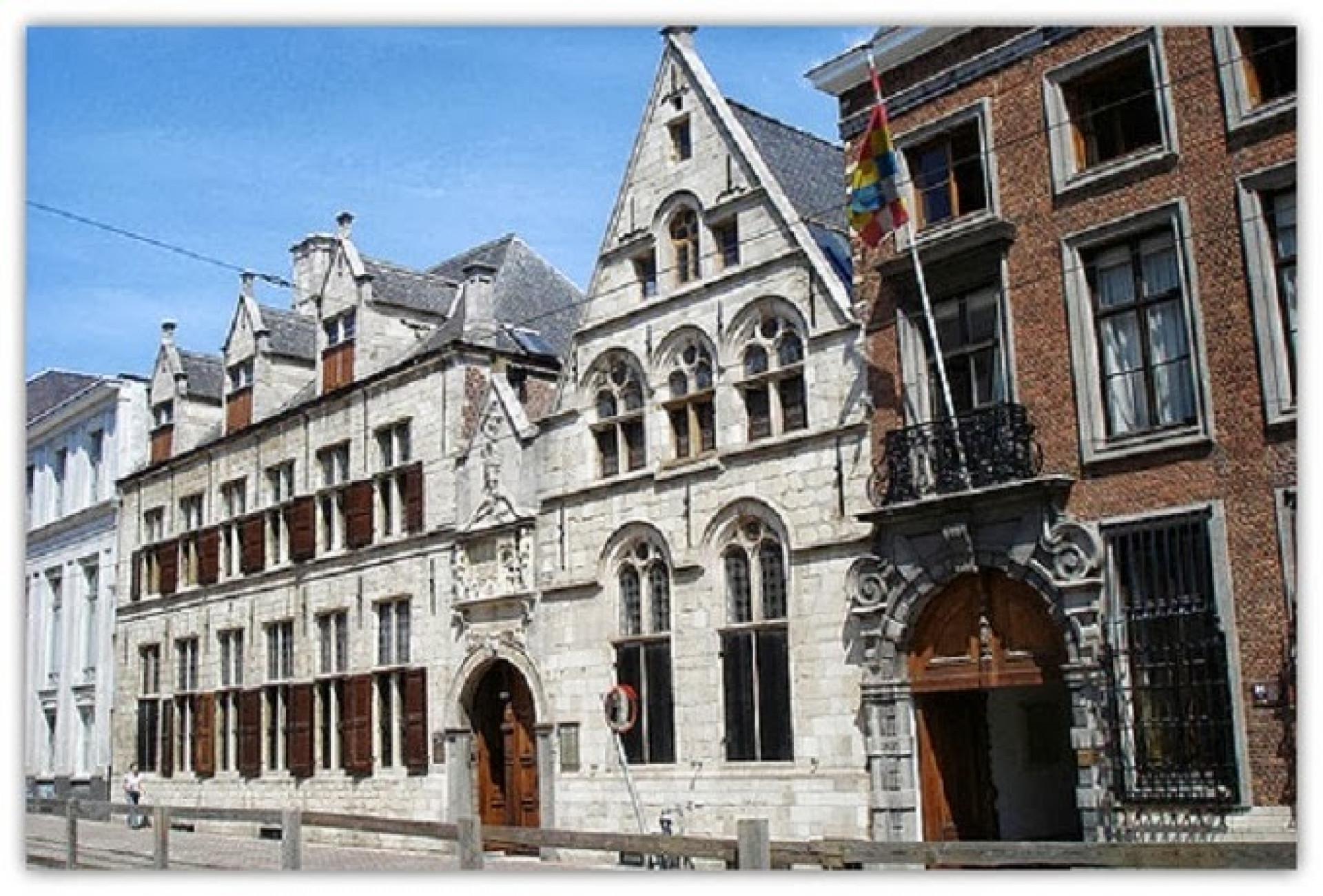 Antwerpen: Pop-up expo Vreugde & Verdriet