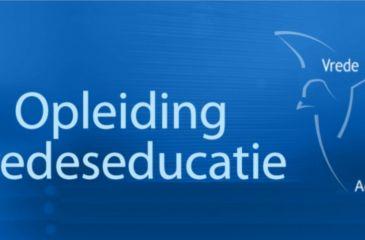 Herfstsessie Opleiding Vredeseducatie
